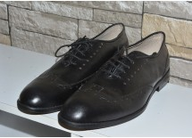 KINGSMAN C BROGUE LE